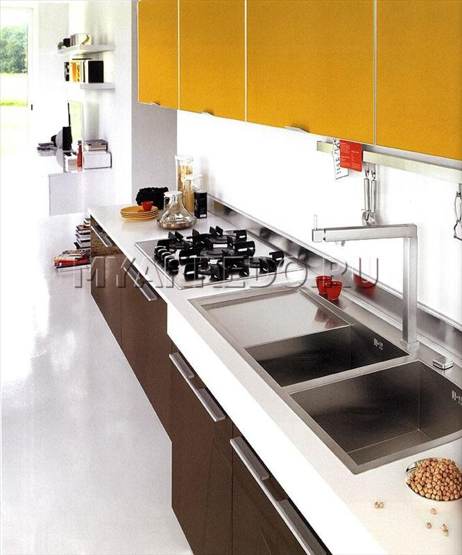 Кухня LUBE CUCINE Maura Maura-3