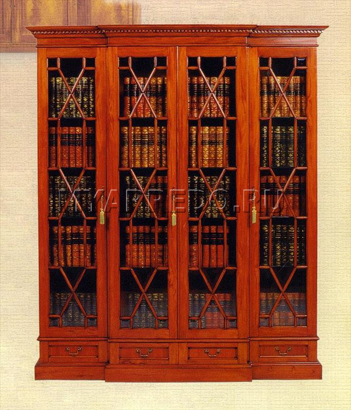 Книжный шкаф CAMERIN SRL The art of Cabinet Making 466