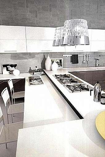 Кухня LUBE CUCINE Maura Maura-3. Maura. Купить в Рязани